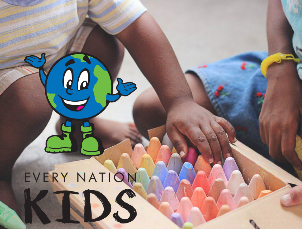 Every Nation Sunninghill - Every Nation Kids Sunninghill
